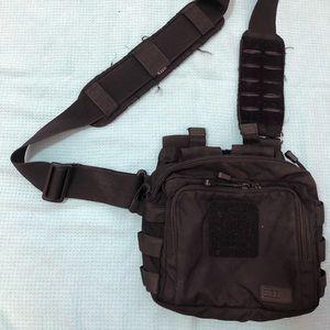 5.11 Bag 2 Banger Bag 3L